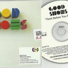 Good Shoes - Think Before You Speak -FULL PROMO- (PA) CD 2007 / 24HR POST