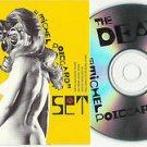 The Death Set - Michel Poiccard -FULL PROMO- (CD 2011) SLIPCASE / 24HR POST