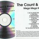 The Count & Sinden - Mega Mega Mega -FULL PROMO- (CD 2010) 24HR POST