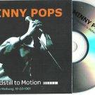 Minny Pops - Standstill to Motion (Live -1981 -FULL PROMO- CD 2012 / 24HR POST