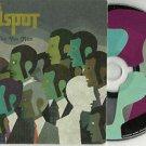 Goldspot - Tally of the Yes Men -FULL PROMO- (CD 2007) 24HR POST