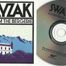 Swayzak - Loops From the Bergerie -FULL PROMO- (CD 2004) 24HR POST