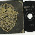 Shadows Fall - Retribution -FULL PROMO- (CD 2009) SlipCase / 24HR POST