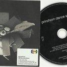 Prinzhorn Dance School -FULL PROMO- (CD 2007) SLIPCASE / 24HR POST