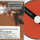 The Barlights - You Cannot Choose The Roads -FULL PROMO- (CD 2010) 24HR POST