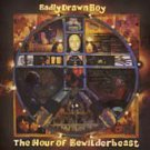 Badly Drawn Boy - The Hour Of Bewilderbeast (CD 2000) 24HR POST