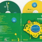 Various - Sound Affects Brazil [FULL PROMO] (2xCD 2008) SlipCase / 24HR POST