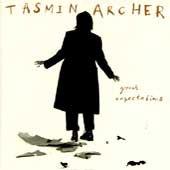 Tasmin Archer - Great Expectations (CD 1992) EMI / 24HR POST