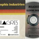 Milagres - Glowing Mouth -FULL PROMO- (CD 2012) 24HR POST