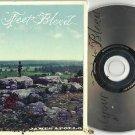 James Apollo - Til Your Feet Bleed -FULL PROMO- (CD 2010) 24HR POST