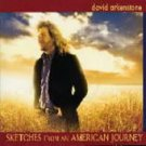David Arkenstone - Sketches From An American CD /24HR POST