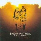 Snow Patrol - Final Straw (CD 2004) 14 Trk Sp Edt / 24HR POST