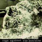 Rage Against the Machine - Rage Against the Machine ( [PA]. CD 1992 / 24HR POST