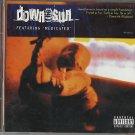 DownTheSun - DOWN THE SUN (CD 2002) Roadrunner / 24HR POST