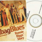Bruce Henri - Mailbag Blues (Ronnie Biggs' Story)-FULL PROMO- (CD 2004)24HR POST