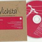 Lovvers - OCD Go Go Go Girls -FULL PROMO- (CD 2009) 24HR POST