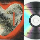 Burn The Negative - How To Weigh The Human Soul -FULL PROMO-(CD 2010) 24HR POST