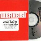 Thunderheist - Thunderheist -FULL PROMO- (CD 2009) 24HR POST
