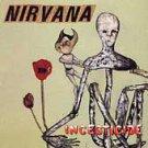 Nirvana - Incesticide (CD 1992) GEFFEN / 24HR POST