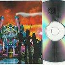 SUGARUSH BEAT COMPANY -6 Track PROMO Album Sampler CD RCA / 24HR POST