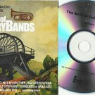 Various - The Best of the Colliery Bands -FULL PROMO- CD 2010 / 24HR POST
