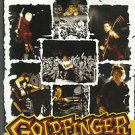 GOLDFINGER - Live at The House Of Blues  (DVD 2004) All Regions NEW / 24HR POST