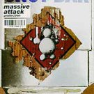 Massive Attack - Protection (CD 1994) Wild Bunch / 24HR POST