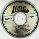The Beholder - Awakening -FULL PROMO-(CD 2009) 24HR POST