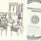 Kathryn Williams - Relations -FULL PROMO- (CD 2004) 24HR POST