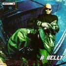 R. Kelly - R. Kelly (CD 1995) Zomba / 24HR POST