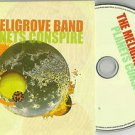 The Meligrove Band - Planets Conspire -FULL PROMO- (CD 2006) 24HR POST