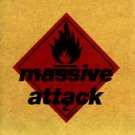 Massive Attack - Blue Lines (CD 1991) Wild Bunch / 24HR POST