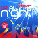 Various - Up All Night [PA] (2xCD 2003) 24HR POST