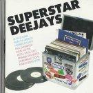 Various - Superstar Deejays ( 2xCD 2007 ) NEW /  24HR POST