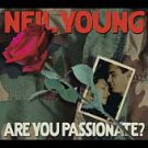 Neil Young - Are You Passionate? (CD 2002) nr Mint / 24HR POST