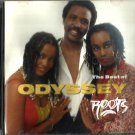 Odyssey - Roots - The Best of  CD 1992 Pickwick PWKS 4123 GB / 24HR POST