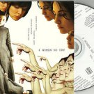 Various - 4 Women No Cry, Vol. 1 -FULL PROMO- (CD 2005) 24HR POST
