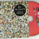All the Saints - Intro To Fractions -FULL PROMO- (CD 2012) 24HR POST