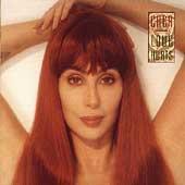 Cher - Love Hurts (CD 1991) Geffen / 24HR POST