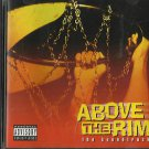 Above the Rim - Soundtrack (PA) CD 1994 nr Mint / 24HR POST