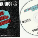 Street Life DJs - HOT MIX 100 part10 -FULL PROMO- CD MIA-JAYZ-LETHEL / 24HR POST