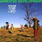 Arrested Development - 3 Years, 5 Months And 2 Days In The Life Of.(CD 1992) USA