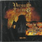 Versus the Throne - Ruins Afire (CD 2009) Bartardized /24HR POST