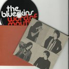 The Blueskins - Word of Mouth -slipcase edition- (CD 2004) 24HR POST