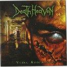 Death Heaven - Viral Apocalypse CD 2007 ITALY / 24HR POST