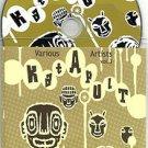 Various - Katapult, Vol. 3 -FULL PROMO- (CD 2007) 24HR POST