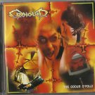 Grenouer - The Odour o Folly CD Russia MoreHate Records / 24HR POST