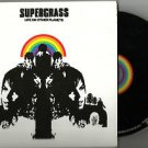 Supergrass - Life on Other Planets -FULL PROMO- (CD 2002) 24HR POST