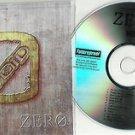 VOID - ZERO -FULL PROMO- CD 2010 FutureProof / 24HR POST