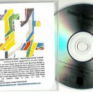 Three Trapped Tigers - Route One or Die -FULL PROMO- CD (2011) 24HR POST